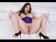 Taylee Wood enjoys black cocks & takes two cocks in the ass IV443   – Brazzztube