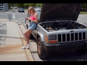 Melody Marks – Remembering Melody – Stranded Teens   – Brazzztube