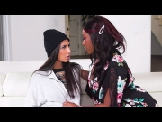 Chanell Heart, Gianna Dior – A Thing For Bad Girls    – Brazzztube