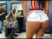 Rose Monroe – Fucking a Big Ass for Revenge – Ass Parade   – Brazzztube
