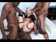 Sindy Rose – Blackened With Sindy Rose 4 BWC and 4 BBC Balls Deep Anal, DAP, TP, Buttrose, Swallow, Monster Squirt, Creampie GIO1320   – Brazzztube