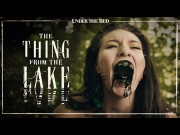 Bree Daniels, Bella Rolland – The Thing From The Lake    – Brazzztube
