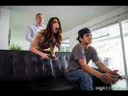 Dana Wolf – Game Over, Man! – Teens Like It Big