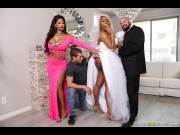 Bridgette B, Moriah Mills – Moriah's Wedding Shower – Real Wife Stories