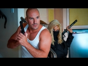 Bridgette B – Codename Angel Of Stealth   – Brazzztube