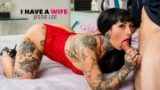 Jessie Lee – I Have a Wife   – Brazzztube