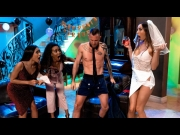 Scarlit Scandal – What Friends Are For Episode 3   – Brazzztube