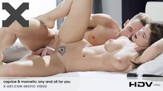 Any And All For You – Caprice, Marcello – Brazzztube