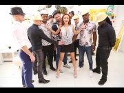 Veronica Leal – LP's top model Veronica Leal gets anal gangbanged for you to celebrate new year (dry version) SZ2362   – Brazzztube