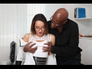 Francys Belle – Psycho Doctor Francys Belle #1 Mike does the research! Balls Deep Anal, Cremapie swallow GIO1008   – Brazzztube