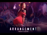 Gina Valentina, Jade Baker – The Arrangement Episode 1    – Brazzztube