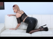 Marie Clarence – Dap Destination, Marie Clarence Balls Deep Anal, DAP, Gapes, Swallow GIO1006   – Brazzztube