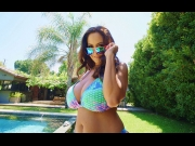 BangRammed – Ava Addams – Rides Dick And And Bounces Her Huge Titties    – Brazzztube