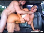 Kaden Kole – Fucking Before The Rave – Bang Bus   – Brazzztube