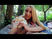 Amaris – Only In Europe – Public Pickups   – Brazzztube