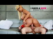 Bridgette B. – I Have a Wife   – Brazzztube