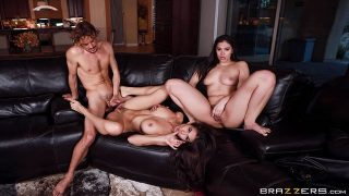 Heather Vahn, Violet Starr – Frisking For A Fucking – MomsInControl  – Brazzztube