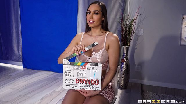 Desiree Dulce – Day With A Pornstar: Desiree Dulce – DayWithAPornstar   – Brazzztube