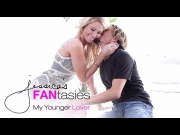 Jessica Drake – My Younger Lover    – Brazzztube