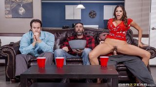 Ariella Ferrera – Take A Seat On My Dick 2 – RealWifeStories  – Brazzztube