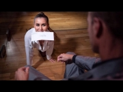 Paige Owens – Office Domination   – Brazzztube