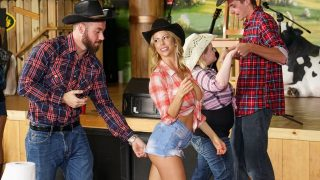 Alexis Fawx – Honey Tonk Hottie – RKPrime  – Brazzztube
