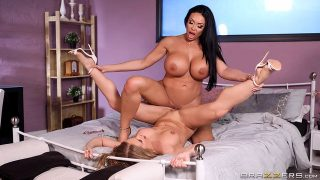 Alessandra Jane, Anastasia Doll – A Hot And Mean Proposition – HotAndMean  – Brazzztube