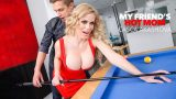Casca Akashova – My Friends Hot Mom  – Brazzztube