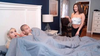Abella Danger – Game Night – SneakySex  – Brazzztube