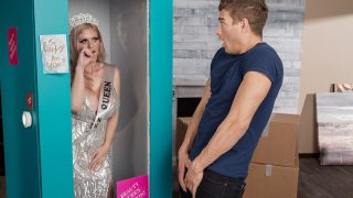 Casca Akashova – All Dolled Up: Beauty Queen Edition – PornstarsLikeItBig  – Brazzztube
