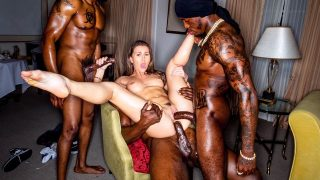 Paige Owens – First Time X3  – Brazzztube