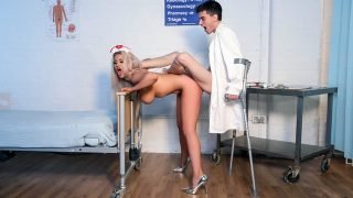Brooklyn Blue – Dr. Jordi, Lil MD – RKDupes  – Brazzztube