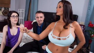 Ava Addams – Stay Away From My Daughter: Part 2 – RealWifeStories  – Brazzztube