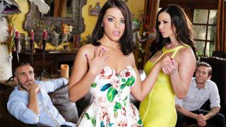 Adriana Chechik, Kendra Lust – Our Son's Girlfriend: Remastered – RealWifeStories  – Brazzztube