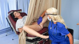 India Summer, Nicolette Shea – Banged By The Brand New Tool – RKPrime  – Brazzztube