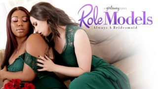 Casey Calvert, Chanell Heart – Always A Bridesmaid   – Brazzztube