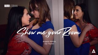 Angela White, Jay Taylor – Show Me Your Room   – Brazzztube
