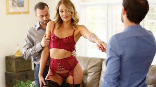 Charlotte Sins – Charlotte's Time Is Now  – Brazzztube
