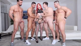 Stella Paint – Fucking Wet Beer Festival with Stella Paint 4on1 Balls Deep DP, Pee Drink and Swallow GIO1399 – GiorgioGrandi  – Brazzztube