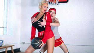 Sophie Anderson – Air Jordi – LilHumpers  – Brazzztube