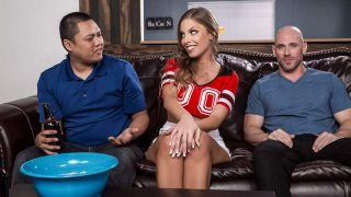 Britney Amber – Game Day Dicking – RealWifeStories  – Brazzztube
