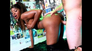 Jasmine Webb – Back In Black Jasmine Webb  – Brazzztube