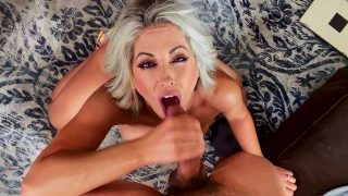 Lacey Bender – Stepmom Lacey's Helping Hand – DayWithAPornstar  – Brazzztube