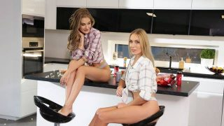 Tiffany Tatum, Angelika Grays – Best Friends Forever – LezCuties  – Brazzztube