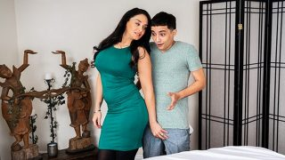Sheena Ryder – Don't Tell Your Brothers   – Brazzztube
