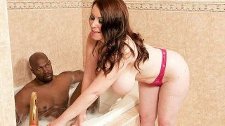 Desiree – A Session With Desiree In The Pulled Pork Palace  – Brazzztube
