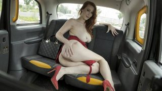Isabella Lui – The Redhead in The Red Dress  – Brazzztube