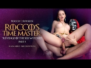 Kaisa Nord – Revenge of the Sex Witches   – Brazzztube
