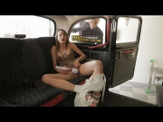 FemaleFakeTaxi – Francys Belle – Neighbourly sexual favours  – Brazzztube