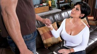 Shay Fox – Ms Fox Fucks Mr Fix It  – Brazzztube